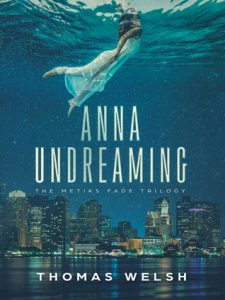 Anna Undreaming cover