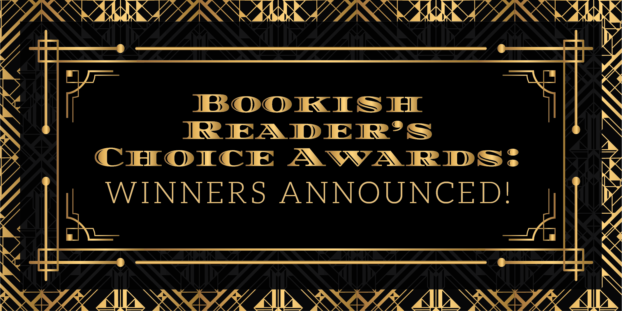 2019 Reader Awards Winners