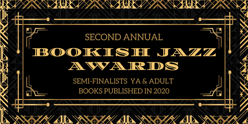 Semi-Finalists for the 2020 Bookish Jazz Awards