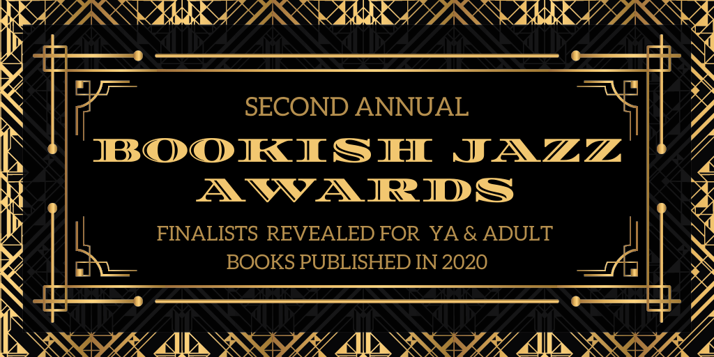 Finalists for 2020 Bookish Jazz Awards